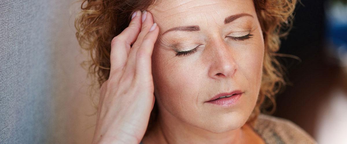 jernmangel hodepine