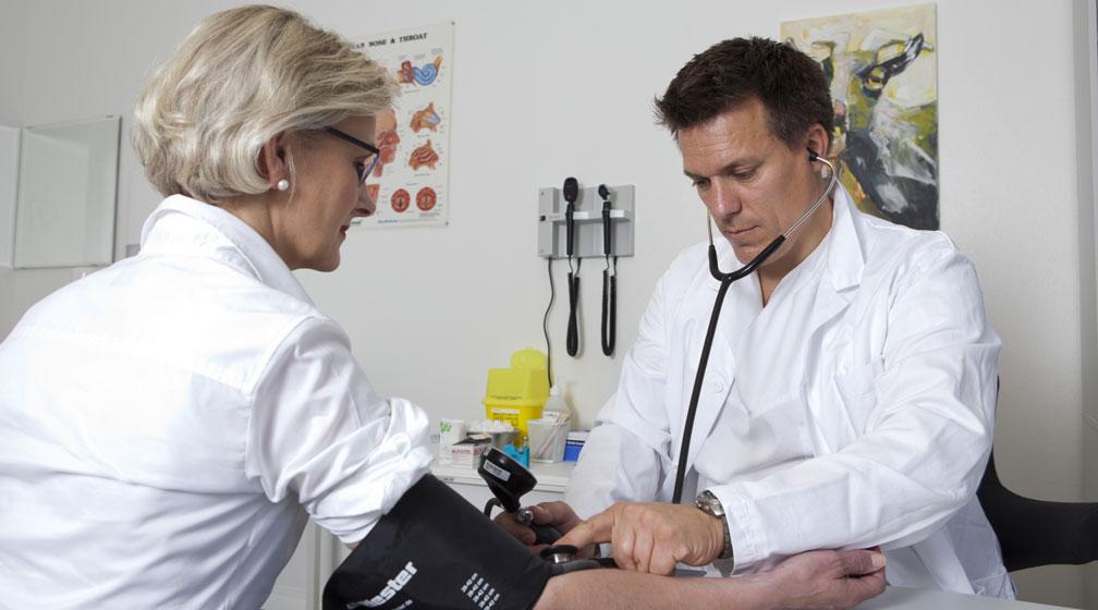 gynekolog oslo billig